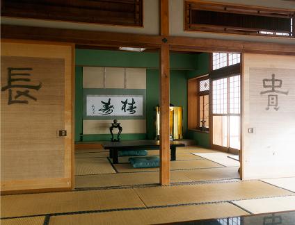 信行寺/福禄寿(知恵乾神)